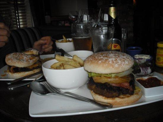 Kayne's Bar & Bistro: Dinner