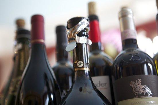 Transacqua, Italia: la passione per i vini