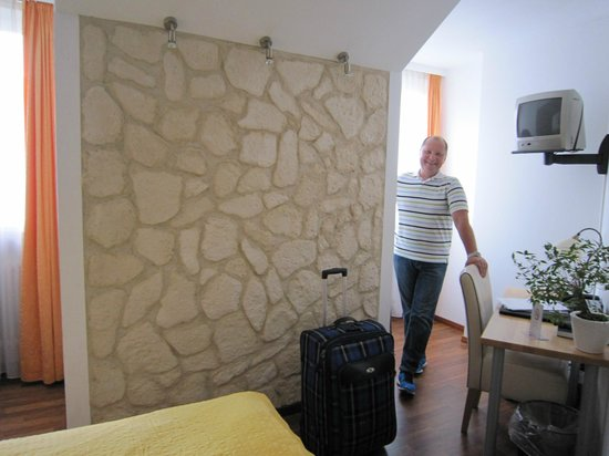 Zunfthaus zu Wirthen: Оригинальное решение интерьера