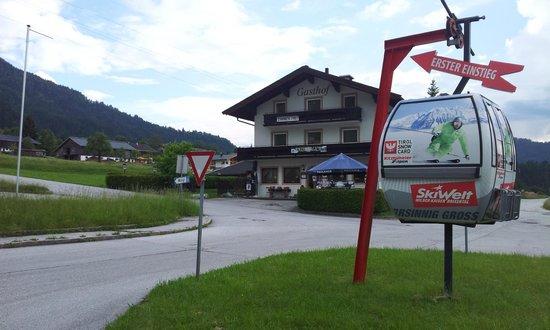 Itter, Austria: Haus