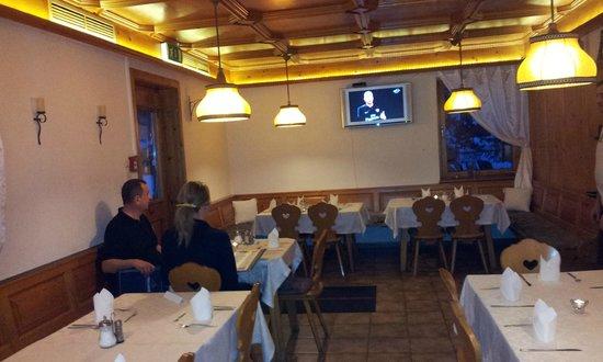 Itter, Austria: Stube