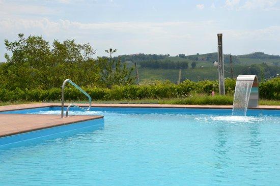 Monsignorotti : Area Relax
