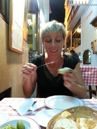 Restaurante Pepe Caribe: tutto squisito !!!
