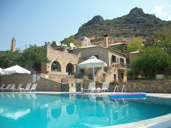 Photo of Hotel Kolokotronis Stoupa