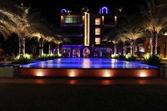 Marrakesh Hua Hin Resort & Spa: So beautiful