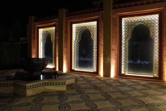 Marrakesh Hua Hin Resort & Spa: Moroccan style resort