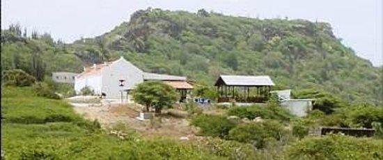 Cultural Park Mangazina di Rei