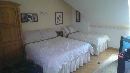 L'Abri-Cotier : Family-Room 2