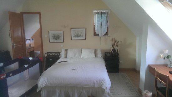 L'Abri-Cotier : Family Room 1