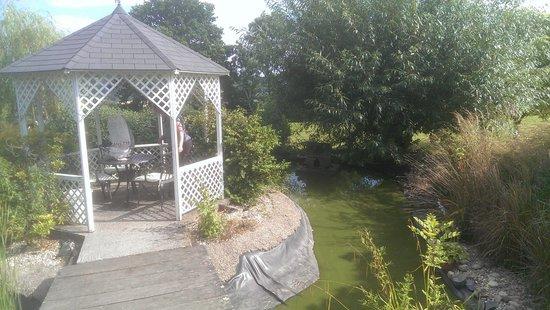 L'Abri-Cotier : Garden 3