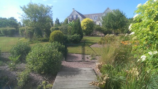 L'Abri-Cotier : Garden 1
