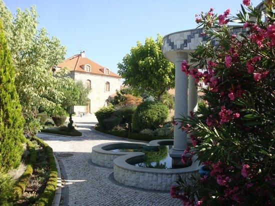 Quinta Do Adamastor: Part of the garden