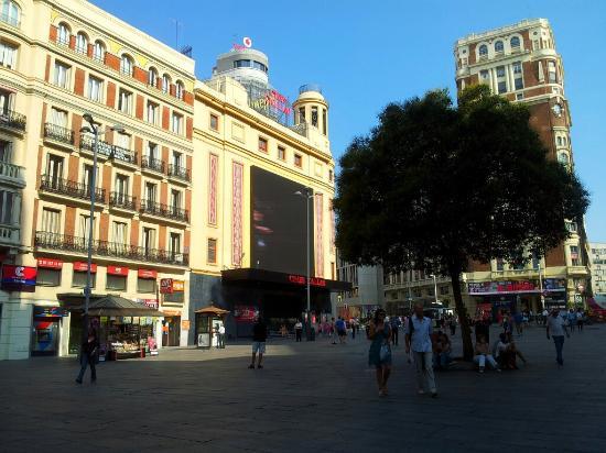 Palacio de la Musica Cinema