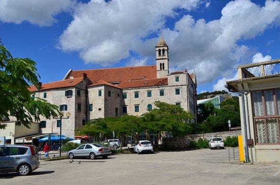 Crkva i samostan sv. Frane: 瀬フランシスコ教会