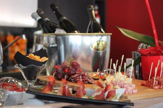 Hcp Zero Ristorante & Wine Bar : hcp