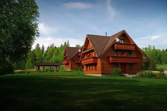 Resort Levocska Dolina