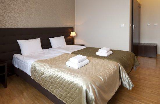 Hotel Oriza: Pokój 2-osobowy