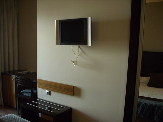Hotel Conilsol: habitacion nº5