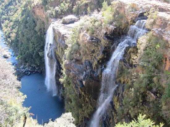 Zur alten Mine: Lisbon Falls