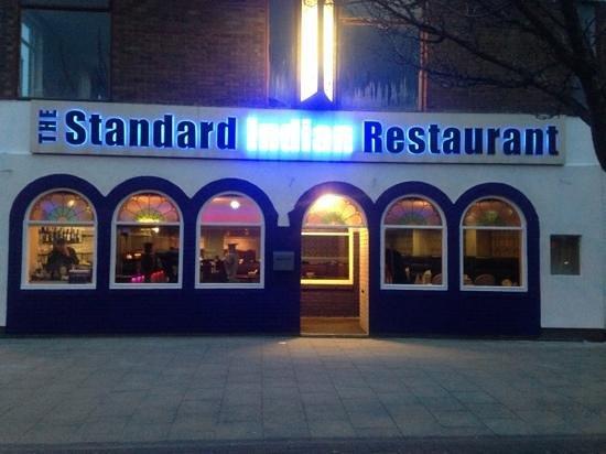 Indian Restaurant Urmston