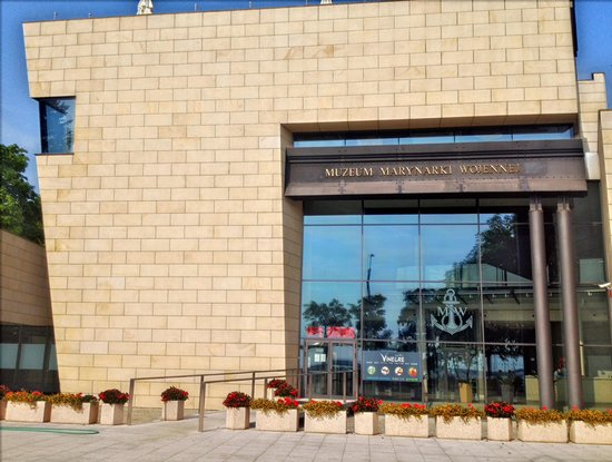 Polish Naval Museum