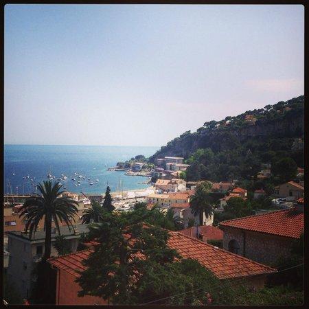Hotel La FLore: View