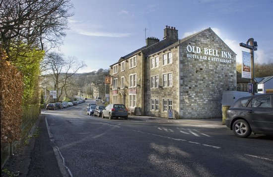The Old Bell Inn - Restaurant