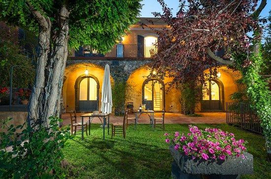 Wine Resort Villagrande: Front