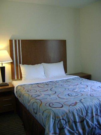 Greenbrier Hotel: Quarto