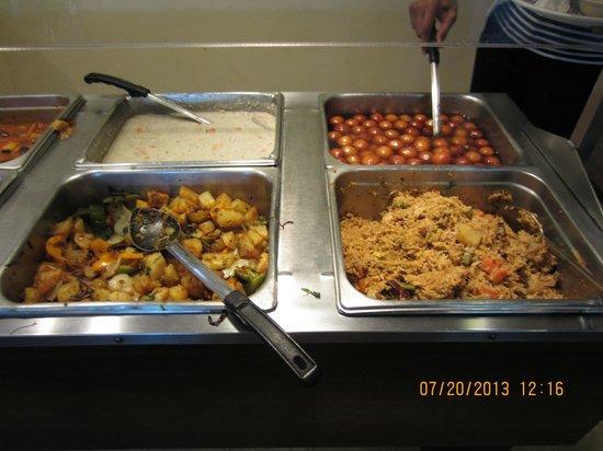 Amma\'s Kitchen, Cincinnati - Menu, Prices & Restaurant Reviews ...