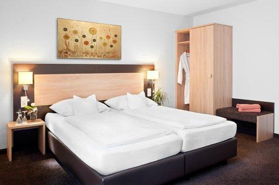 "Best Western Hotel Favorit: Doppelzimmer ""Komfort"""