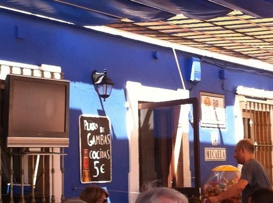 Restaurante casa miguel angel ayamonte omd men om - Miguel angel casas ...