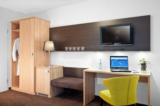 """Best Western Hotel Favorit: Einzelzimmer """"Komfort"""""""