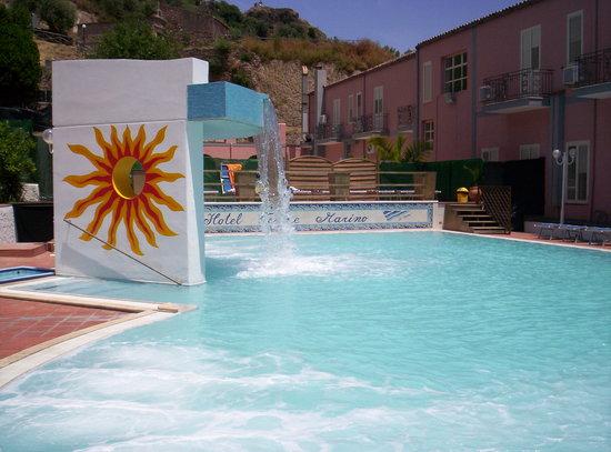 Hotel Terme Marino