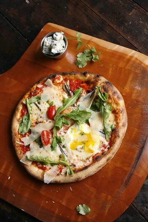 ZAZA Fine Salad & Wood-Oven Pizza Co.
