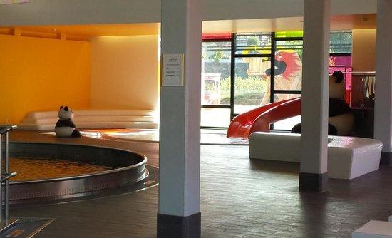 Falkensteiner Hotel & Asia Spa Leoben: Interno