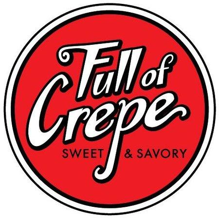 Full of Crepe: FoC logo