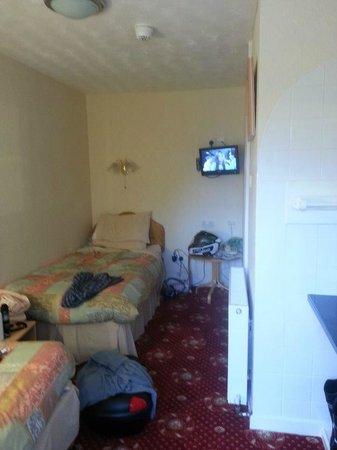 Morefield Motel : room 9