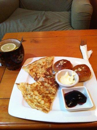 Nayra Cafe