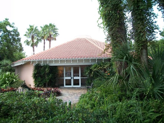 Ormond Memorial Art Museum: Come in! You'll love the art work