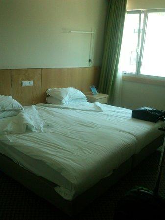 HF Ipanema Porto: habitacion doble