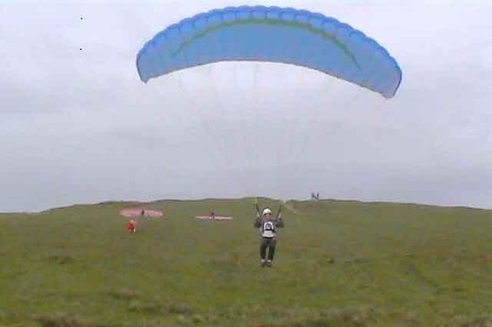 Airborne Hang Gliding Paragliding Centre