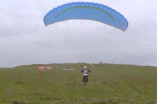 Airborne Hang Gliding Paragliding Centre