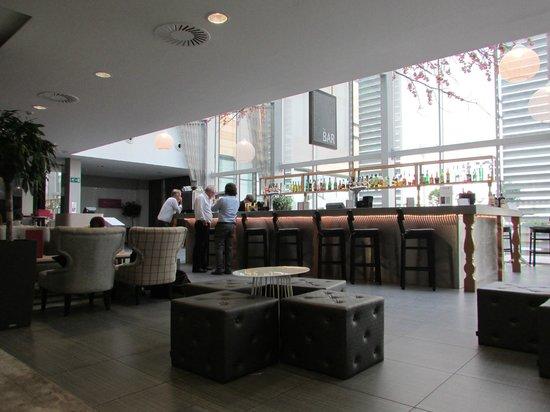 Radisson Blu Hotel, East Midlands Airport: loved it