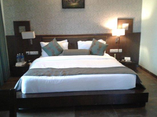 Resort De Coracao: BedRoom