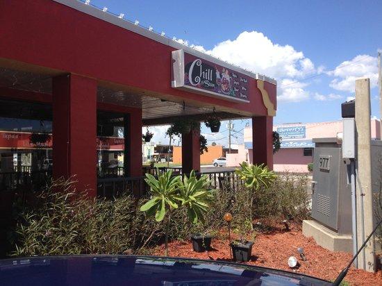 Chill Restaurant & Bar: Chill