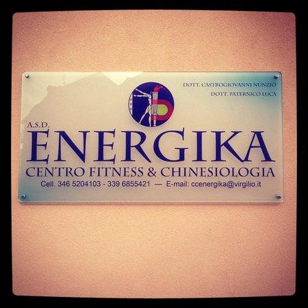 Energika Centro fitness & chinesiologia