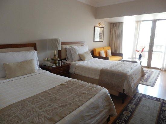 Mena House Hotel: 部屋