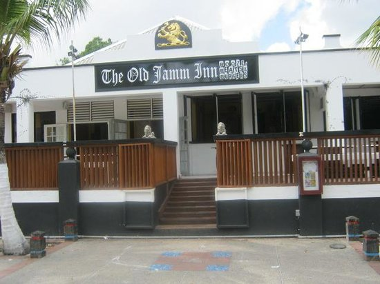 ‪The Old Jamm Inn‬