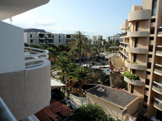 Apartments California : vista